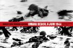 Rayon : Albums (Documentaire-Encyclopédie), Série : Magnum Photos T1, Omaha Beach, 6 juin 1944