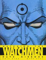 Rayon : Comics (Super Héros), Série : Watchmen, Watching The Watchmen