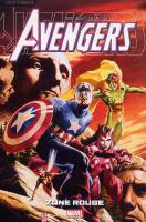 Rayon : Comics (Super H�ros), S�rie : Avengers (S�rie 2) T2, Zone Rouge