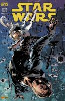 Rayon : Comics (Science-fiction), Série : Star Wars (Série 3) T13, En Bout de Course (Couverture 2/2)