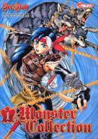 Rayon : Manga (Seinen), Série : Monster Collection T1, Monster Collection