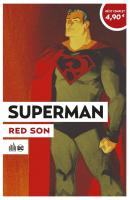 Rayon : Comics (Super Héros), Série : Superman Red Son, Superman Red Son (Quatrième Édition)