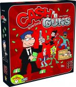 Rayon : Jeux, Série : Cash'n Guns, Cash'n Guns (Second Edition)