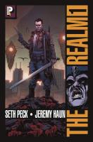 Rayon : Comics (Heroic Fantasy-Magie), Série : The Realm T1, The Realm
