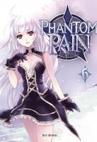 Rayon : Manga (Gothic), Série : Phantom Pain T6, Phantom Pain