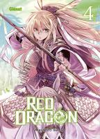 Rayon : Manga (Shonen), Série : Red Dragon T4, Red Dragon