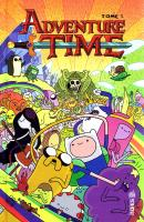 Rayon : Comics (Heroic Fantasy-Magie), Série : Adventure Time T1, Adventure Time