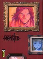 Rayon : Manga (Seinen), Série : Monster T1, Intégrale Monster Tomes 1-2
