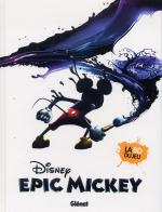 Rayon : Albums (Aventure-Action), Série : Epic Mickey, Epic Mickey