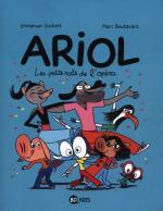 Ariol n° 10 Les petits rats de l'opéra