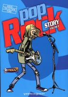 Rayon : CD, Série : Pop Rock T2, Pop Rock Story Volume 2