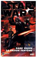 Rayon : Comics (Science-fiction), Série : Star Wars : Comics Magazine T5, Star Wars : Comics Magazine (Couverture B)