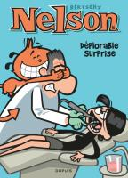 Rayon : Albums (Humour), Série : Nelson T16, Déplorable Surprise