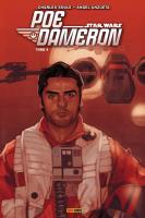 Rayon : Comics (Science-fiction), Série : Star Wars : Poe Dameron T4, Disparition d'une Légende