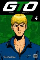 Rayon : Manga (Shonen), Série : GTO : Great Teacher Onizuka T4, GTO : Great Teacher Onizuka (Nouvelle Édition)
