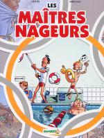 Rayon : Albums (Humour), Série : Les Maîtres Nageurs T2, Coquillages & crustacés (Edition Collector JO 2012)