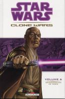 Rayon : Comics (Science-fiction), Série : Star Wars : Clone Wars T6, Démonstration de Force