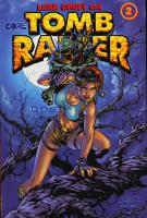 Rayon : Comics (Aventure-Action), Série : Tomb Raider T2, Tomb Raider