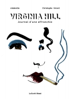 Affiche Christophe Girard pour Virginia Hill