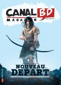 Magazine Canal BD