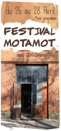 Motamot