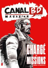 Canal BD Magazine