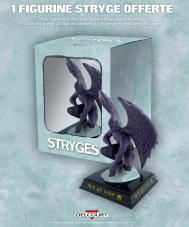 Figurine Stryges