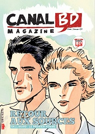 CANAL BD MAG
