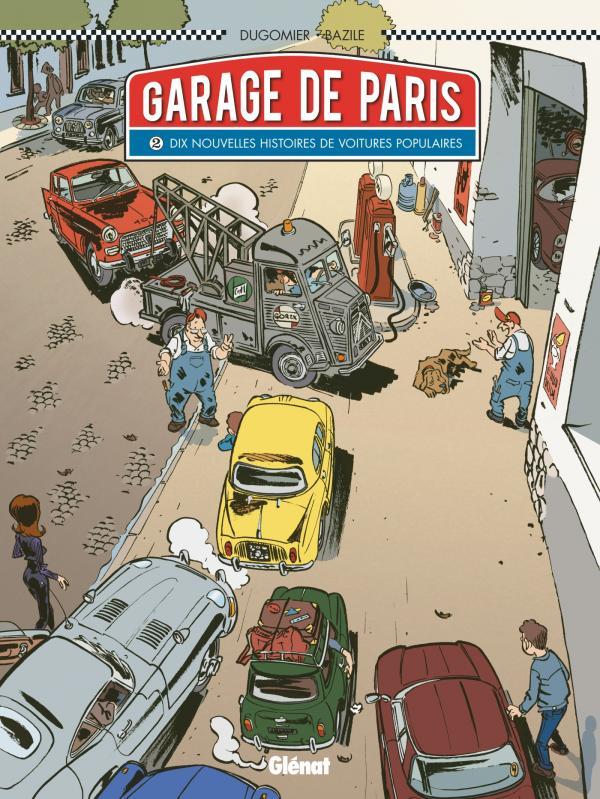 Edition du samedi 27 fevrier 2016 for Garage du canal frouzins