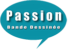 PASSION BANDE DESSINÉE