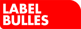 LABEL BULLES